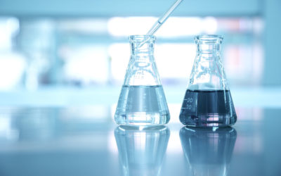Consistently Pure Water: A Serious Issue for Pharma
