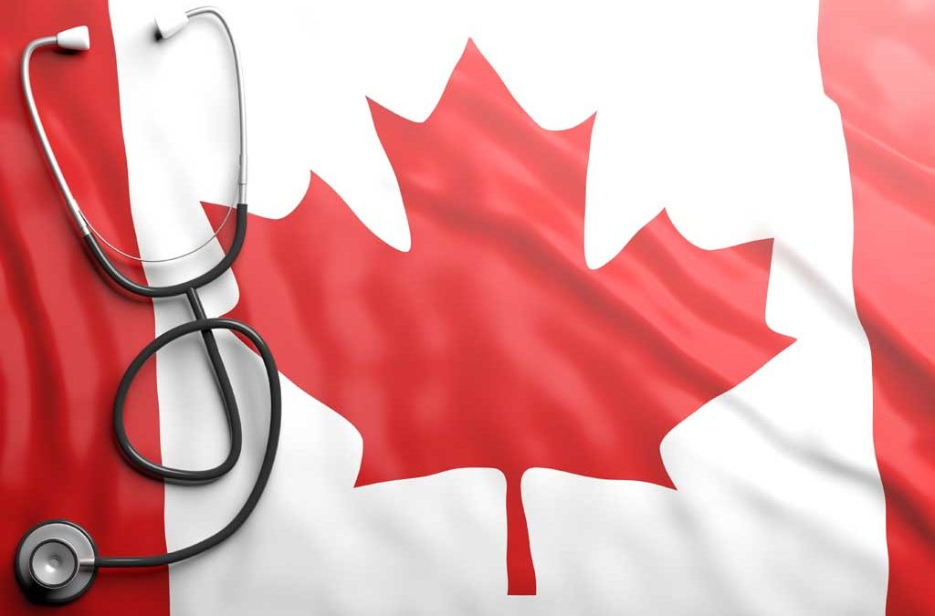 Successful Health Canada Inspection