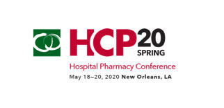 2020 Spring Hospital Pharmacy Conference