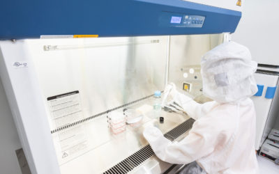 Infinity Laboratories continues to grow scope and reach of services with the acquisition of MicroMed Laboratories